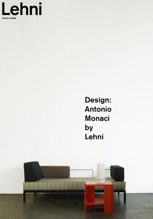 Antonio Monaci